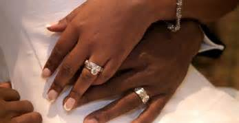 black wedding photos before i lay it there s no independence in marriage american news black