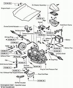 02 Camry V6 Engine Diagram