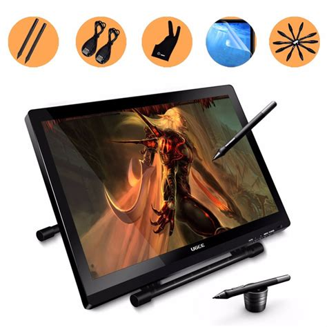 ugee ug   graphic drawing monitor  display