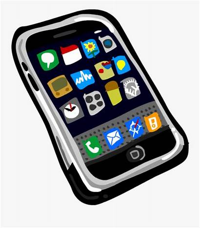 Phone Cell Clipart Cellphone Student Clipartkey
