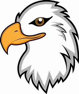 Eagle Clip Art Mascot Cartoon - ClipArt Best - ClipArt Best
