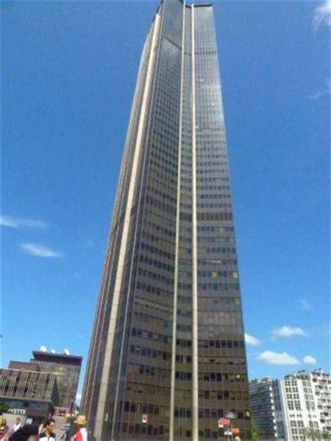 avenue du maine montparnasse torre montparnasse 33 avenue du maine 75015 picture of observatoire panoramique de la