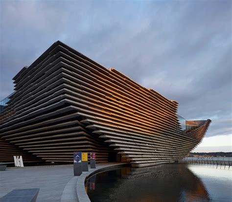 Kultur Und Freizeitdesign Museum Dundee by Royal Albert Museum In Dundee Ger 252 Ste Und