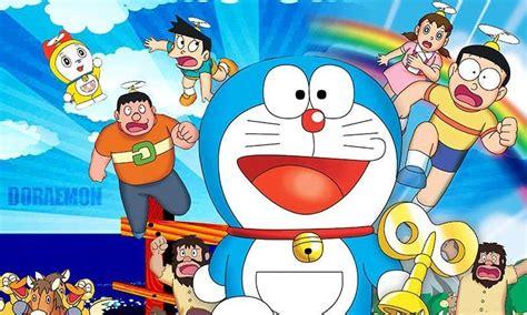 Pti Wants Japanese Cartoon Series 'doraemon' Banned