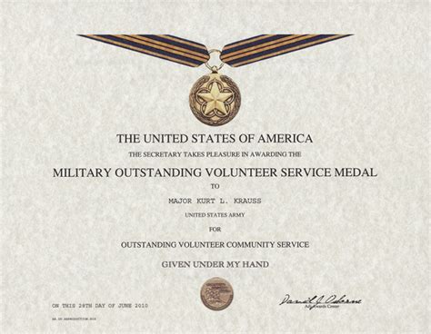 Service Writing In Military