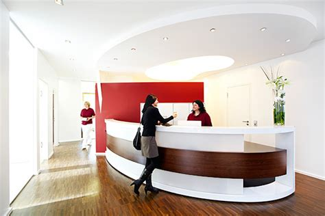 Moderne Arztpraxis by Moderne Fotografie Webpr 228 Senz Photo Professional Celle