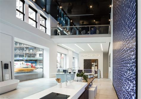 Luxury Kitchen Showrooms Nyc