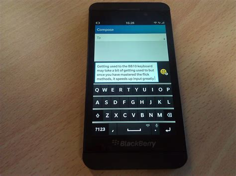 blackberry 10 top 10 tips to get started on the z10 smartphone it pro