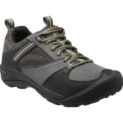 Mens Shoes by Keen S Montford Shoes