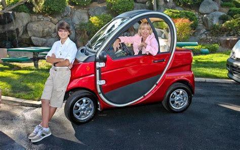 Inexpensive Electric Vehicles by Alvarez Motors Ev 171 Inhabitat Green Design Innovation