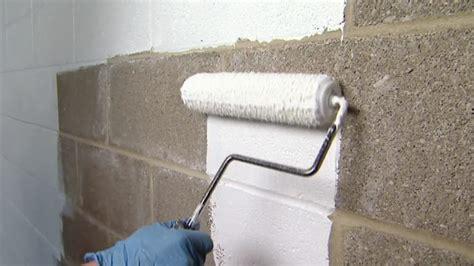Waterproofing Basement Walls  Today's Homeowner