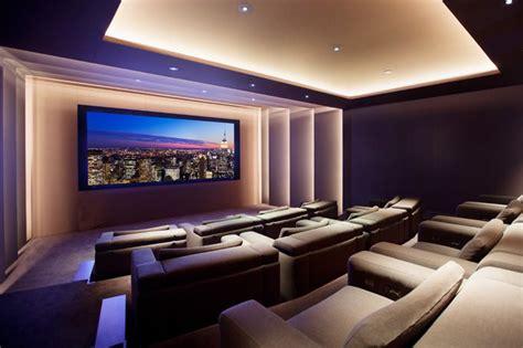 house plans with finished basement guía para el diseño de una sala de cine en casa iddomótica