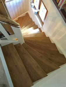Treppenstufen Mit Laminat Verkleiden : die besten 25 treppe verkleiden ideen auf pinterest treppen innen treppen bauen und treppen ~ Sanjose-hotels-ca.com Haus und Dekorationen