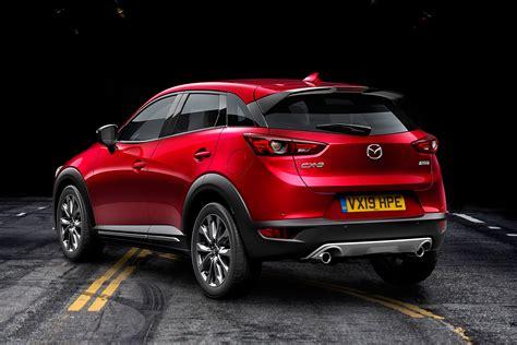 Limited edition Mazda CX-3 GT SportNav+ announced | Auto ...