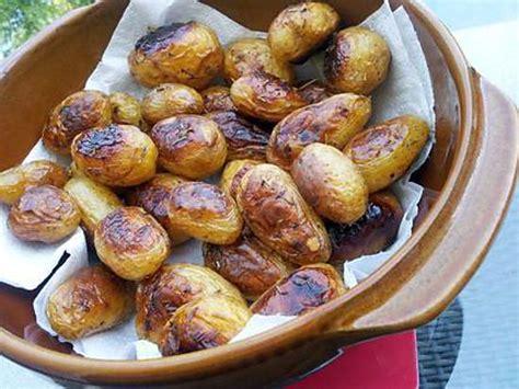 cuisiner des pommes de terre ratte pomme de terre ratte