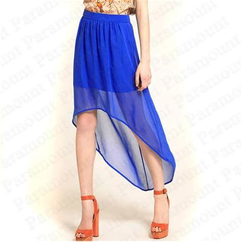 what size is a duvet insert hi high low chiffon dip back hem sheer skirt womens