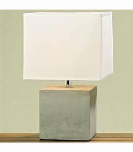 Abat Jour Lampe A Poser : lampes poser pour bureau table meuble deco ~ Dailycaller-alerts.com Idées de Décoration