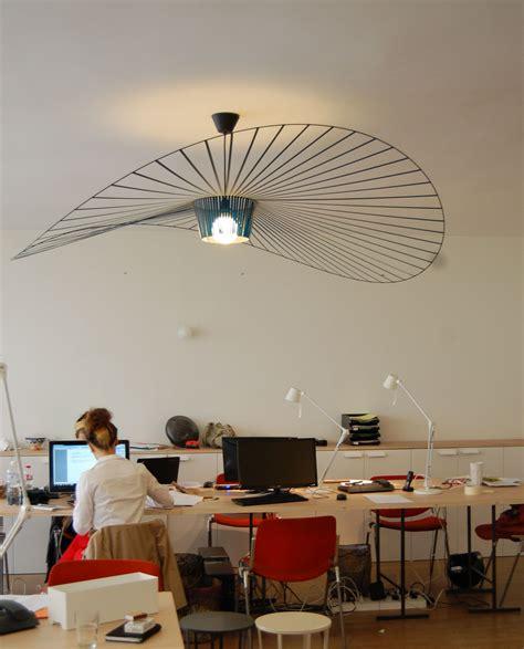 le showroom friture avec la somptueuse suspension vertigo disponible sur http www