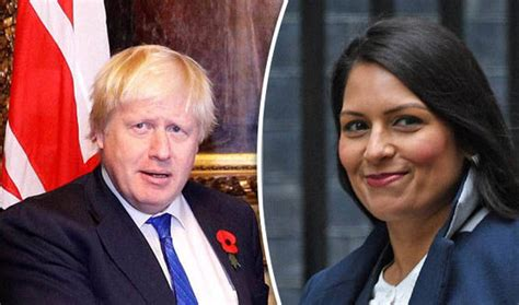 Priti Patel - Bio, Birthday, Wiki, Facts, Net Worth ...