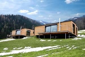 Kleines Holzhaus Bauen : fertighaus bungalow holz ~ Sanjose-hotels-ca.com Haus und Dekorationen