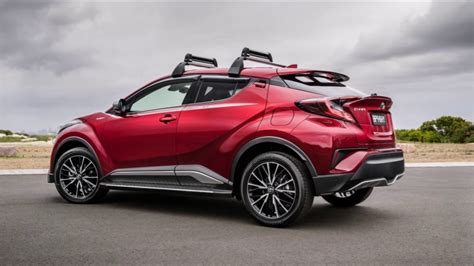 Toyota Chr Hybrid 4k Wallpapers by 2018 Toyota Chr Front Wallpaper For Your Desktop New Car