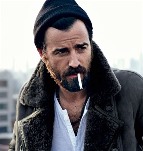 style icon justin theroux