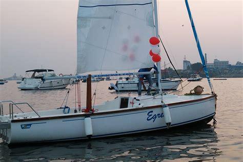 Sailing Boat Price In India by Sailing At Gateway Of India Mumbai Xs 63 Sailboat