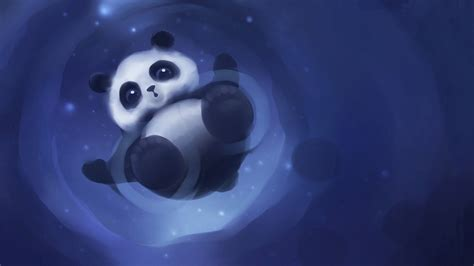 Anime Panda Wallpaper - panda anime wallpaper collections 9640 amazing wallpaperz