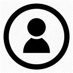 Personal Icon Profile Icons Background User Account