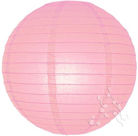 paper lantern lights 16 inch pink even paper lantern