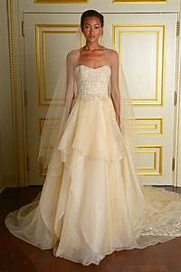 Fall 2015 wedding dresses best fall wedding gowns at for Dress for fall wedding