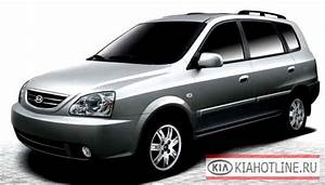 Kia Carens 2002 On Motoimg Com