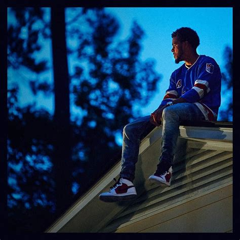 j cole forest hills drive cover j cole 2014 forest hills drive 818x818 freshalbumart