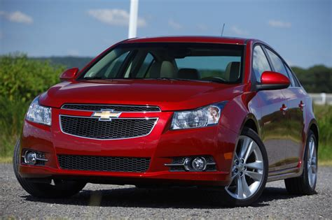 Gm To Build Cruze And Other Chevy Models In Europe? Autoblog