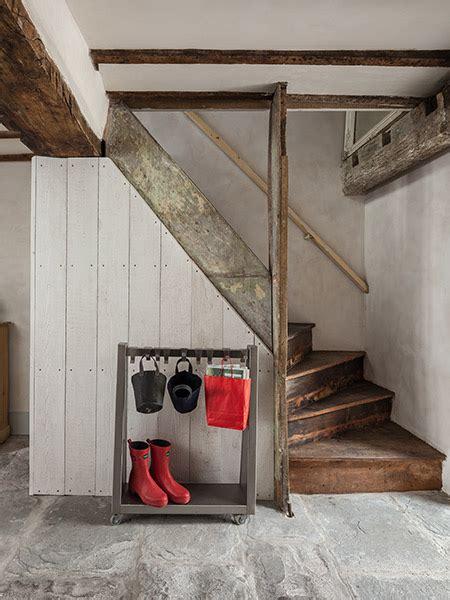 restored cottages fit  modern living homebuilding