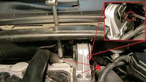 How To Replace Upper Engine Mount In Volvo S60 S80 V70