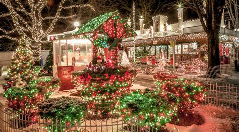 stoneham zoo holiday lights 5 creative ways to celebrate thanksgiving in massachusetts 2014 thanksgiving massachusetts