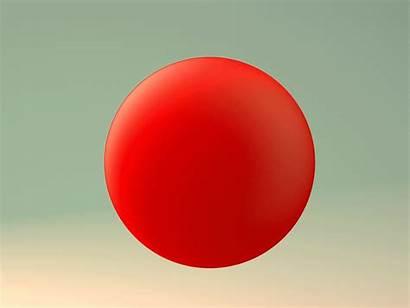 Spheres Sphere Pouring 4d Infinite Pour Dribbble