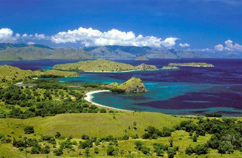 pulau komodo eksotisme hewan purba nusa tenggara timur