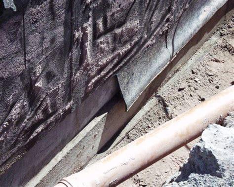 abdichtung bodenplatte schweißbahn abdichtung bodenplatte schwei 223 bahn unser haus entsteht abdichtung der bodenplatte trockenbau