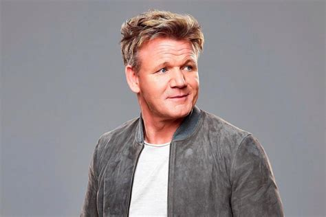 Gordon ramsay is not exactly known for his mild disposition, and his flair for colorful insults has become legendary on his cooking shows throughout the years, including hell's kitchen, kitchen. Gordon Ramsay Taunts Vegans on Twitter Again, Prompts Furious Debate