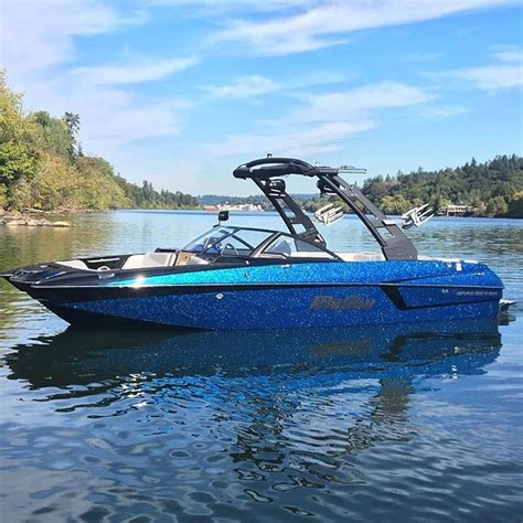 Biggest Wakeboard Boat In The World by The Best Boat And Watersports Store In The Pnw That