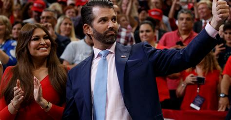 trump jr own nationalists booed eat gets event mother young presidency third motherjones politics ie