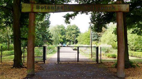 Botanischer Volkspark Pankow Blankenfelde Berlin by Ausflug In Den Botanischen Volkspark Blankenfelde Pankow