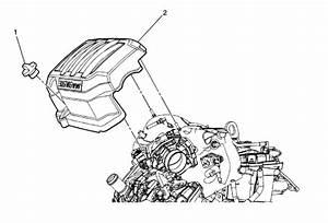 Gmc Acadia Engine Diagram
