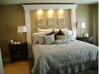 king size bed headboard Use Your Excellent Creativity To Make Cheap King Size Headboards | Homedcin.com