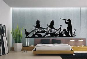 Where to find cool wall art decals for decent prices for Awesome home design ideas with horse decals for walls