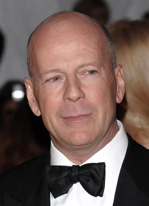 Bollywood Hollywood Bruce Willis