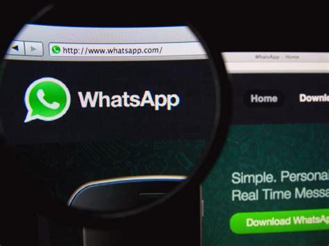 whatsapp fin annonc 233 e du support de blackberry et de nokia itespresso fr