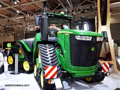 agritechnica russische traktoren für deutsche traktoren autonom gepanzert exotisch agrarbetrieb